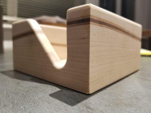 Question Re Fixing Small Miters By Unclearthur