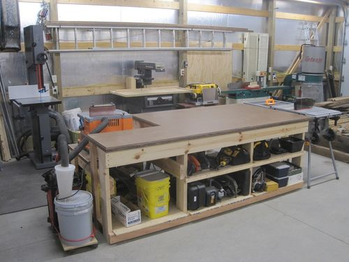 Swell Looking For Advice For A Workbench Top By Bluetech Pabps2019 Chair Design Images Pabps2019Com