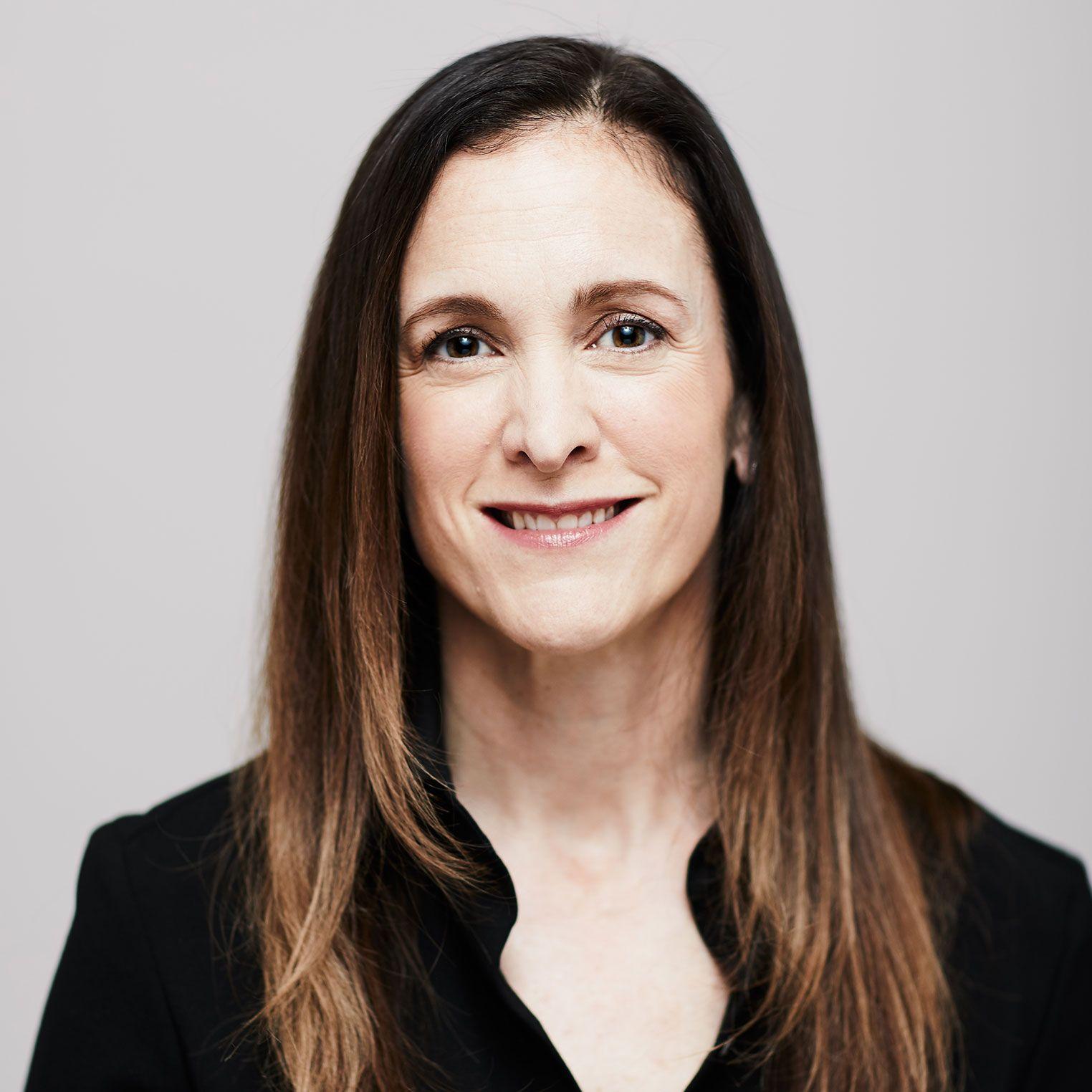 Anne-Marie Rosser