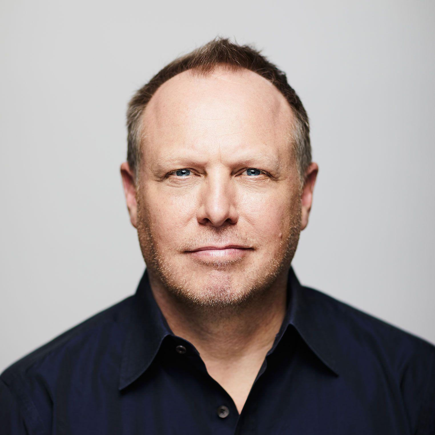 Curt Schreiber