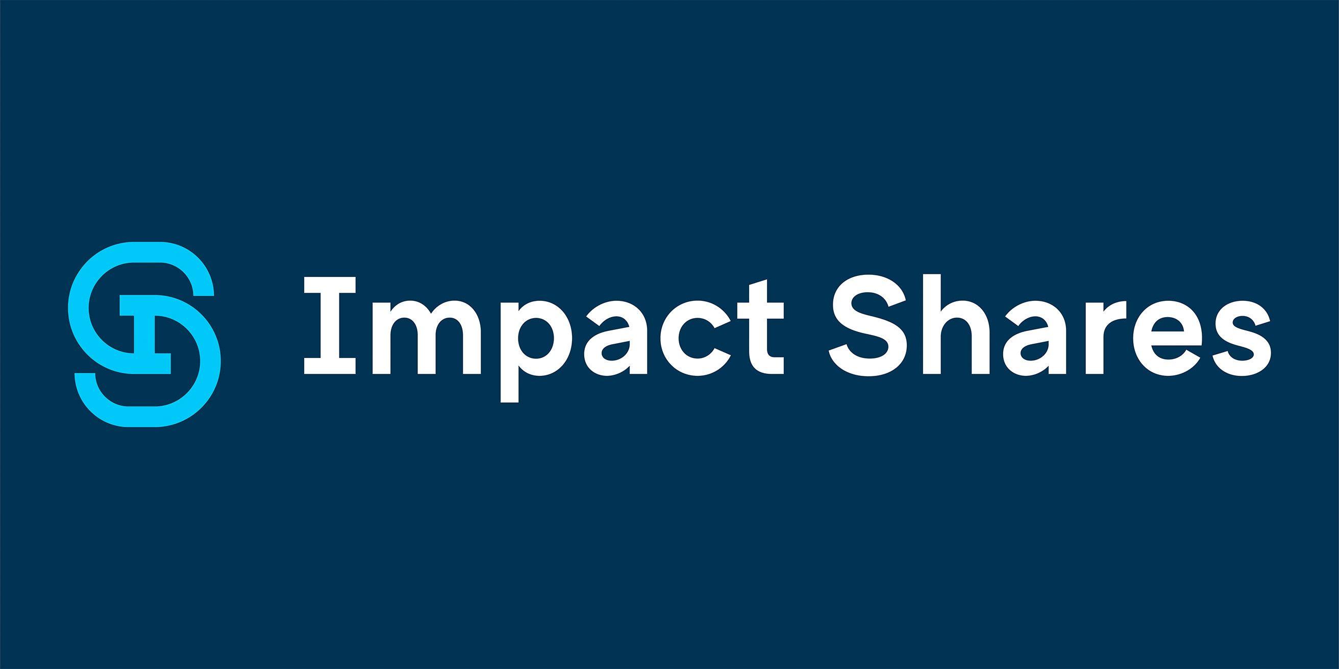Impact Shares logo