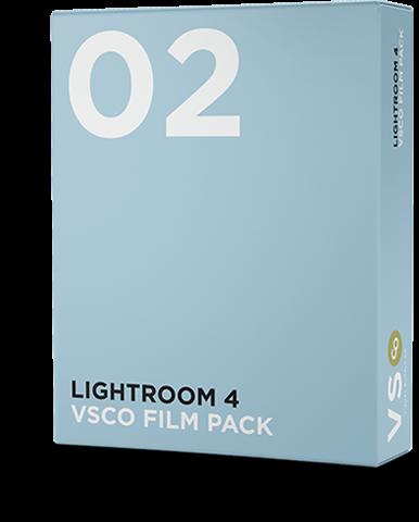 Lightroom Preset] VSCO Pack and SLR Lounge LR4 Preset System Version 1 2