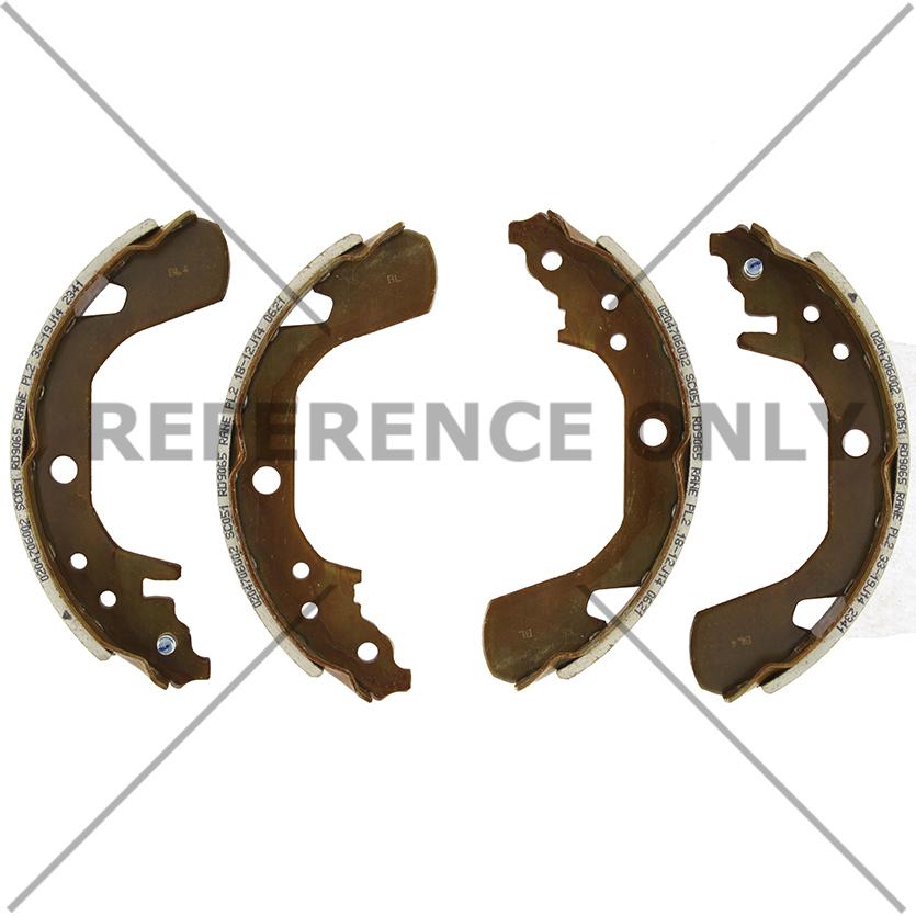 Centric Parts 111.09360 Brake Shoe