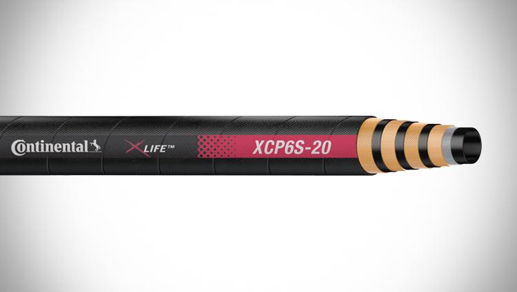 X-Life™ XCP6S