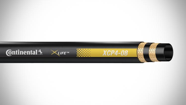 X-Life™ XCP4