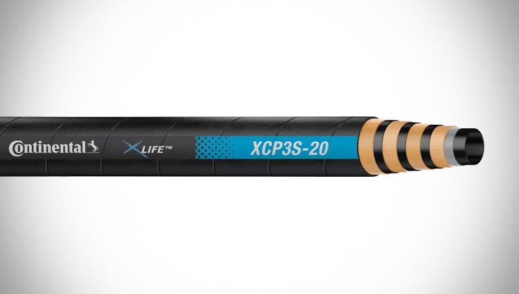 X-Life™ XCP3S