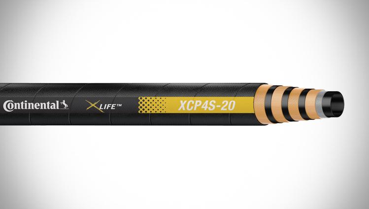X-Life™ XCP4S