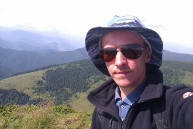 Лето 2017. Зачётные Карпаты. Восхождения. Часть 1. 05.09.2017