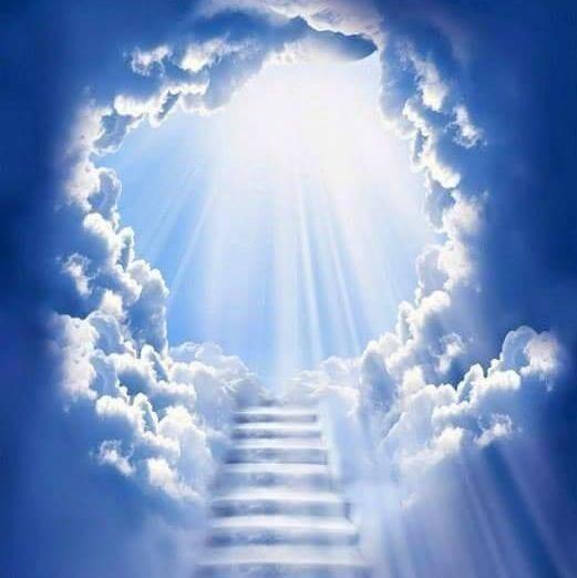 без заголовка 18.05.2018 - как бы лестница Иакова -чтобы войти надо подняться выше 2Пет.1.5-10