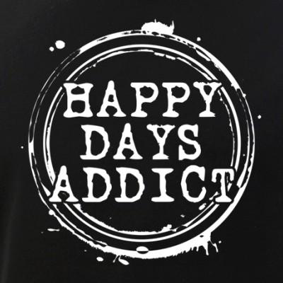 Happy Days Addict