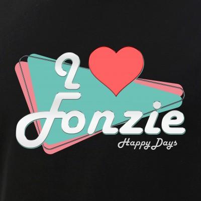 I Heart Fonzie
