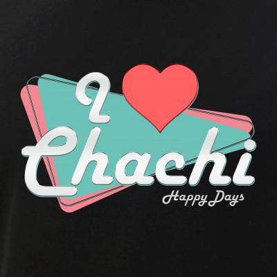 I Heart Chachi