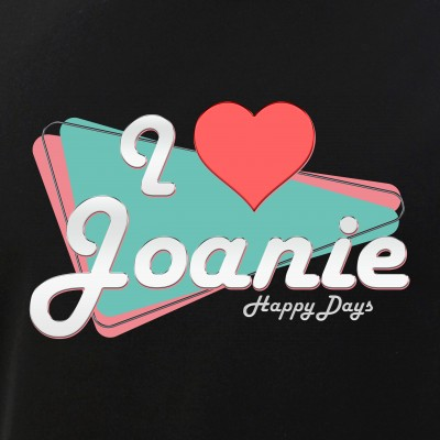 I Heart Joanie