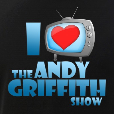 I Heart the Andy Griffith Show