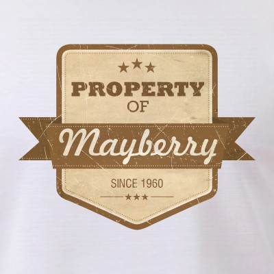 Property of Mayberry