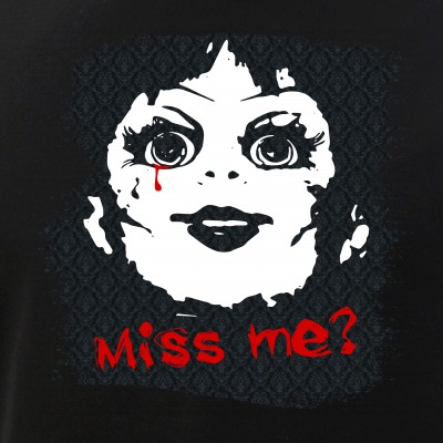 Annabelle - Miss Me?