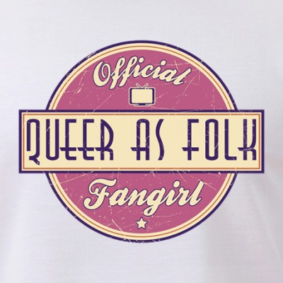 Offical Queer as Folk  Fangirl