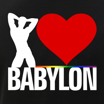 I Heart Babylon