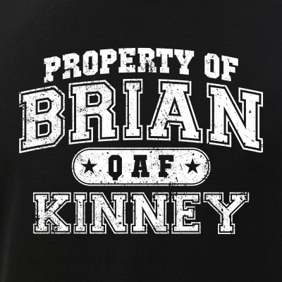 Property of Brian Kinney