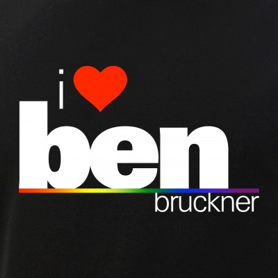 I Heart Ben Bruckner