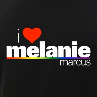 I Heart Melanie Marcus