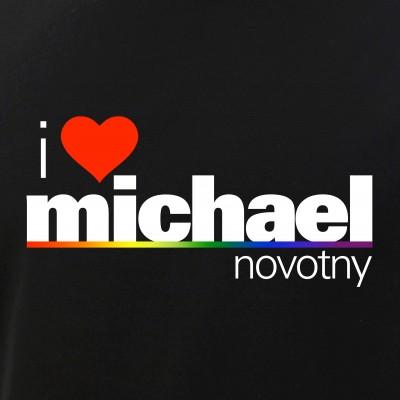 I Heart Michael Novotny