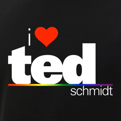 I Heart Ted Schmidt