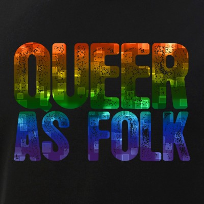 Rainbow Queer as Folk