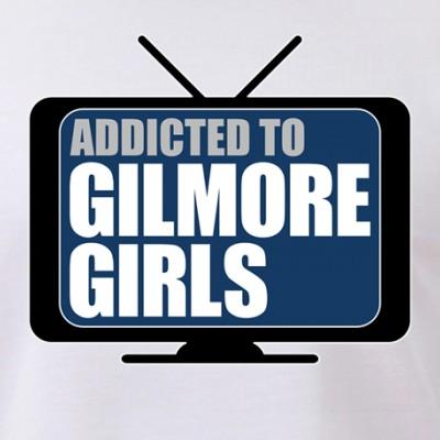 Addicted to Gilmore Girls