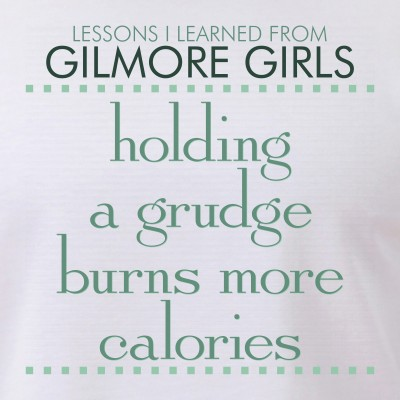 Holding a Grudge