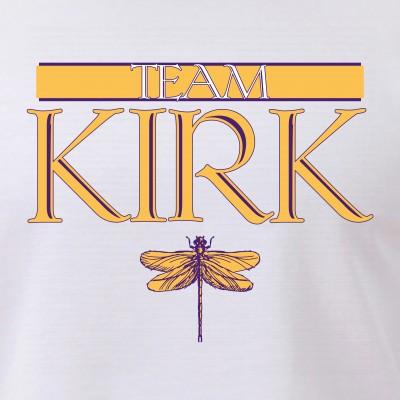Team Kirk