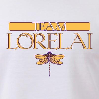 Team Lorelai