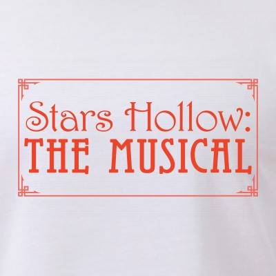 Stars Hollow: The Musical
