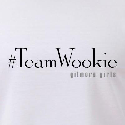 #TeamWookie - Gilmore Girls