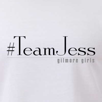 #TeamJess - Gilmore Girls