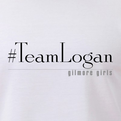 #TeamLogan - Gilmore Girls