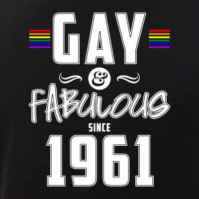 Gay and Fabulous Since 1961