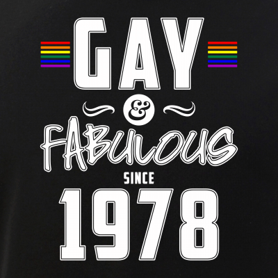 Gay and Fabulous Since 1978