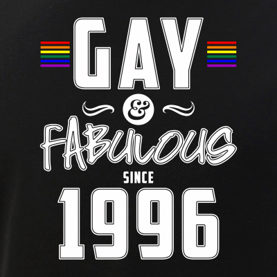 Gay and Fabulous Since 1996