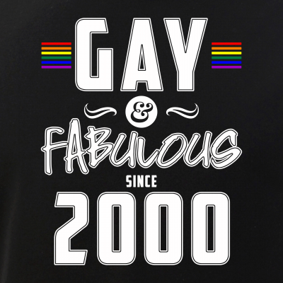 Gay and Fabulous Since 2000
