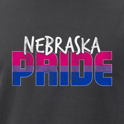 Nebraska Pride Bisexual Flag