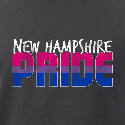 New Hampshire Pride Bisexual Flag