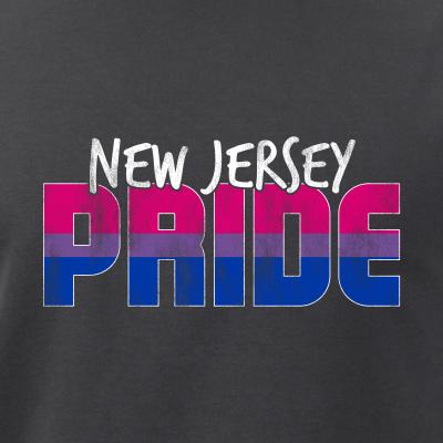 New Jersey Pride Bisexual Flag