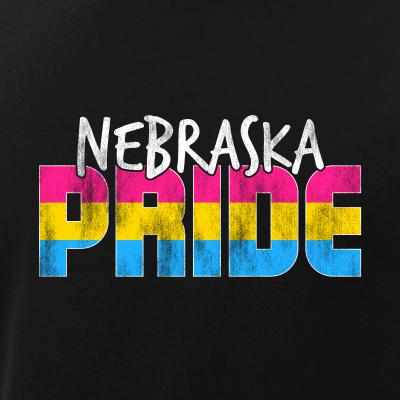 Nebraska Pride Pansexual Flag