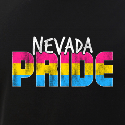 Nevada Pride Pansexual Flag