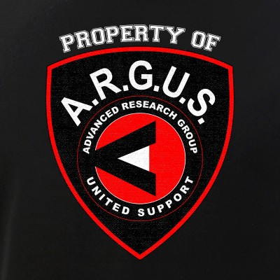 Property of ARGUS
