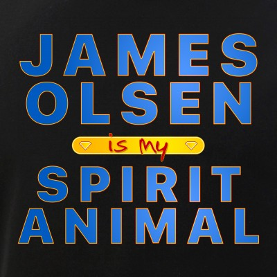 james olsen spirit animal