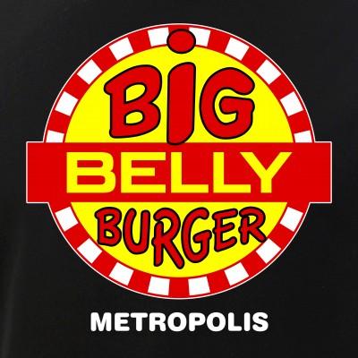 Big Belly Burger Metropolis