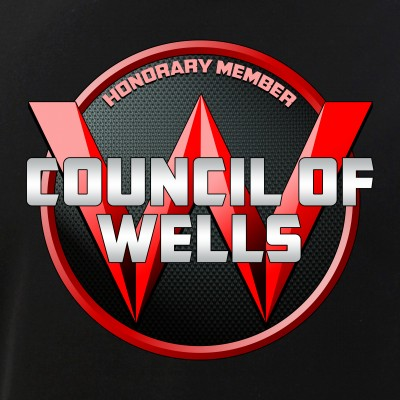 Council of Wells - Honorary Member