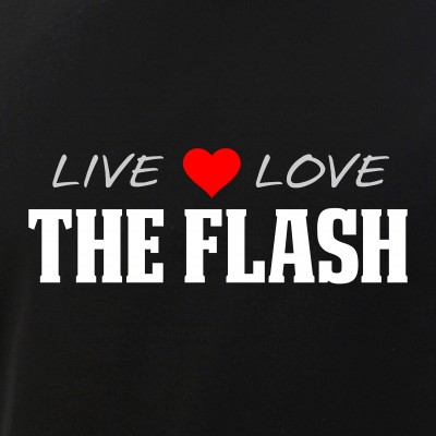 Live, Love, The Flash